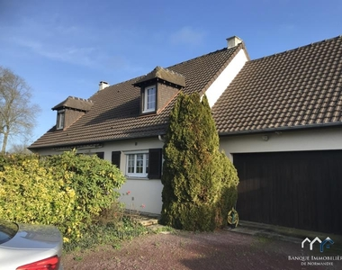 Sale House 5 rooms 115m² Bayeux - photo