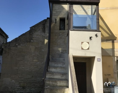 Sale House 1 room 18m² Creully - photo
