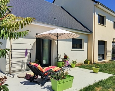 Sale House 7 rooms 194m² Bayeux - photo