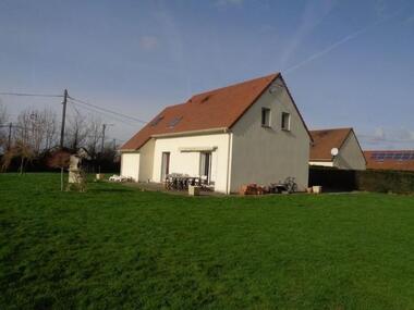 Vente Maison 6 pièces 86m² Bayeux (14400) - photo