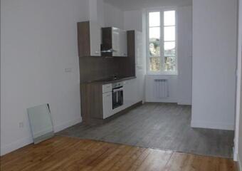 Location Appartement 2 pièces 38m² Bayeux (14400) - photo
