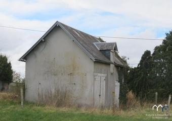 Vente Maison 2 pièces Cahagnes