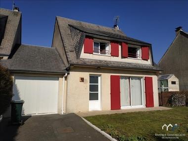 Vente Maison 6 pièces 112m² Bayeux (14400) - photo