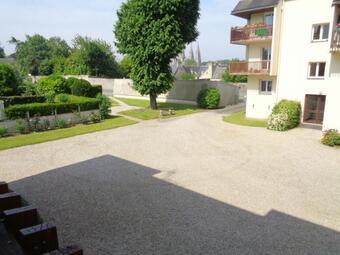 Vente Appartement 3 pièces 68m² Bayeux (14400) - photo