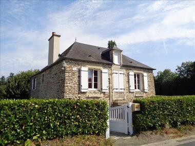 Vente Maison 6 pièces 120m² Bayeux (14400) - photo
