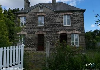 Vente Maison 5 pièces 85m² St martin des besaces - Photo 1