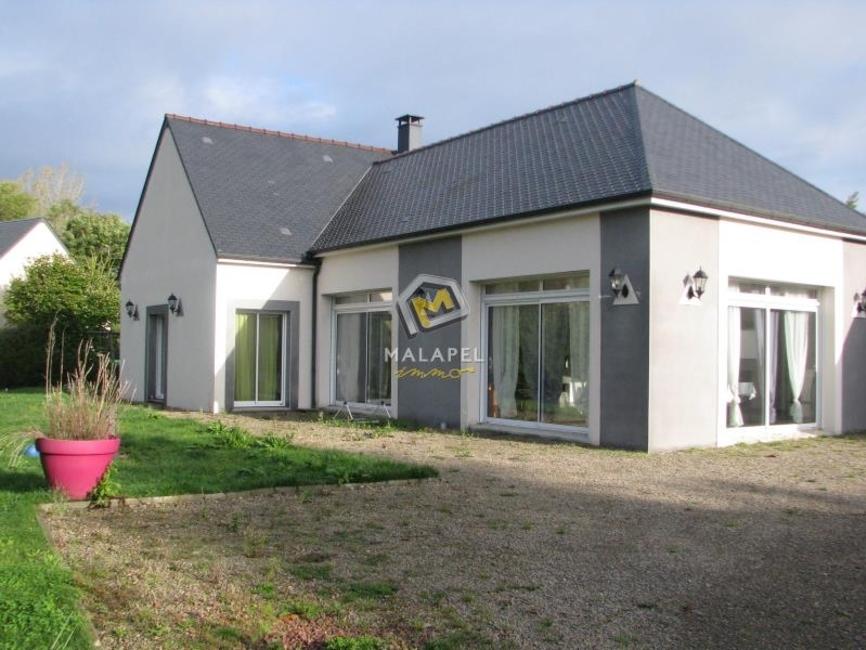 Sale House 6 rooms 190m² Bayeux - photo