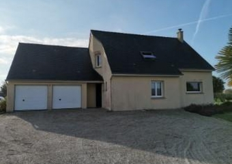Vente Maison 7 pièces 120m² Caumont l evente - photo