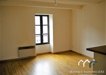 Renting Apartment 2 rooms 40m² Creully (14480) - photo