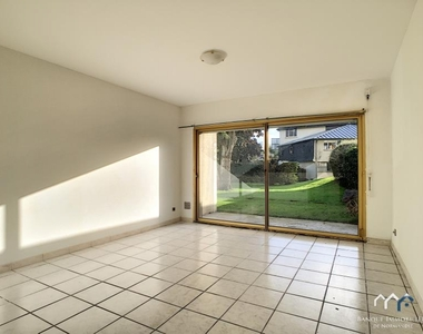 Vente Appartement 31m² Bayeux - photo