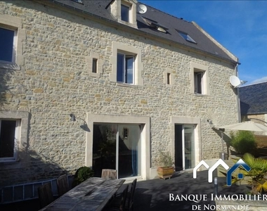Sale House 7 rooms 200m² Bayeux (14400) - photo