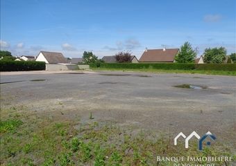 Sale Land Bayeux (14400) - Photo 1