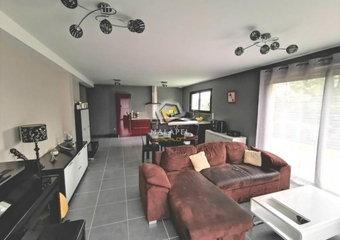 Sale House 7 rooms 115m² Tilly sur seulles - Photo 1