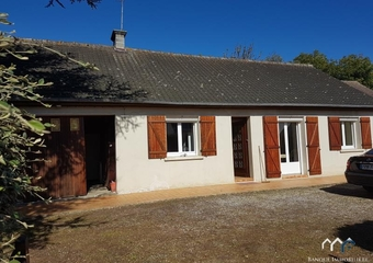 Location Maison 4 pièces 130m² Saint-Vigor-le-Grand (14400) - photo