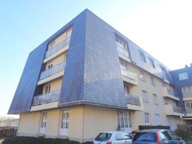 Vente Appartement 4 pièces 83m² Bayeux (14400) - photo