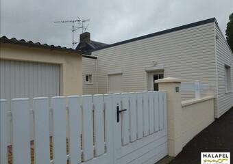 Location Maison 2 pièces 40m² Saint-Vigor-le-Grand (14400) - photo