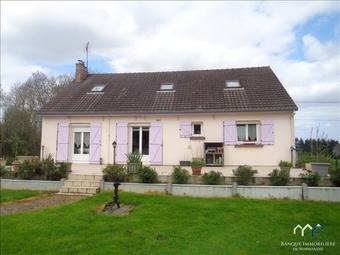 Vente Maison 7 pièces 120m² Bayeux (14400) - Photo 1