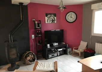 Sale House 4 rooms 115m² Tilly-sur-Seulles (14250) - Photo 1