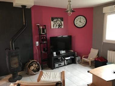 Vente Maison 4 pièces 115m² Tilly-sur-Seulles (14250) - photo