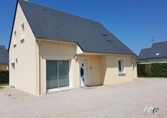 Location Maison 5 pièces 108m² Saint-Vigor-le-Grand (14400) - photo