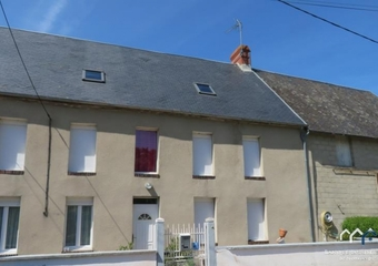 Sale House 5 rooms 150m² ST OUEN DES BESACES - Photo 1