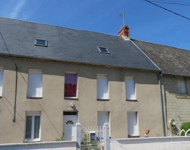 Sale House 5 rooms 150m² St martin des besaces - photo