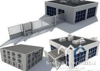 Sale Building Caen - photo