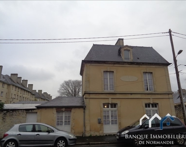 Sale House 6 rooms 100m² Bayeux (14400) - photo