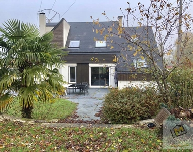 Sale House 6 rooms 135m² Caen - photo