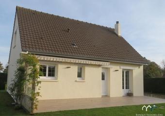 Vente Maison 5 pièces 100m² St manvieu norrey - photo