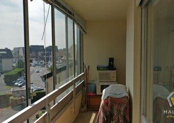 Vente Appartement 1 pièce 31m² courseulles sur mer - Photo 1