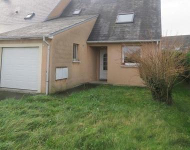 Vente Maison 4 pièces 90m² Bayeux - photo
