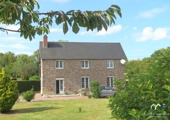Vente Maison 5 pièces 128m² Saint-georges-d aunay - Photo 1
