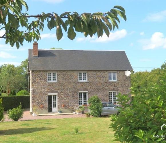 Vente Maison 5 pièces 128m² Aunay-sur-odon - photo