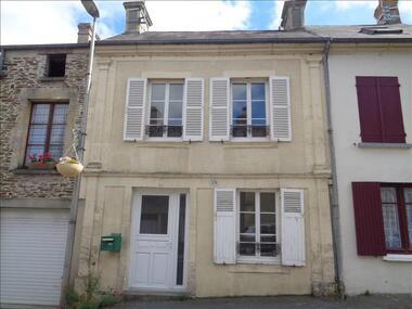 Vente Maison 4 pièces 76m² Bayeux (14400) - photo