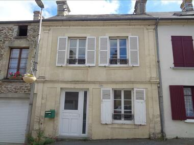 Sale House 4 rooms 76m² Bayeux (14400) - photo