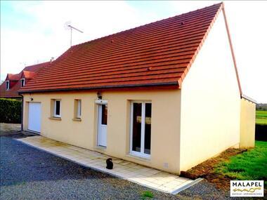 Vente Maison 5 pièces 80m² Bayeux (14400) - photo