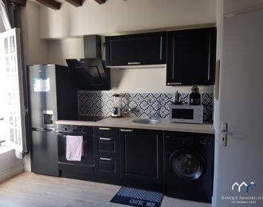 Location Appartement 1 pièce 25m² Bayeux (14400) - photo