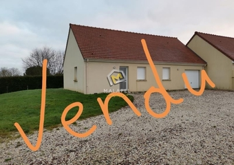 Sale House 4 rooms 70m² Tilly sur seulles - Photo 1