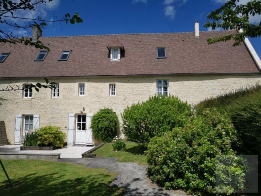Vente Maison 14 pièces 260m² St manvieu norrey - photo