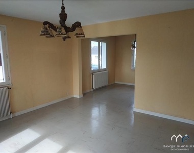 Sale House 4 rooms 70m² Bayeux (14400) - photo