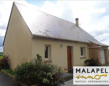 Sale House 5 rooms 100m² Bayeux (14400) - photo