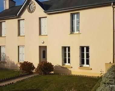 Renting House 6 rooms 116m² Caumont-l'Éventé (14240) - photo