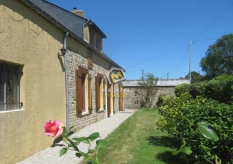 Vente Maison 4 pièces 90m² St martin des besaces - Photo 1