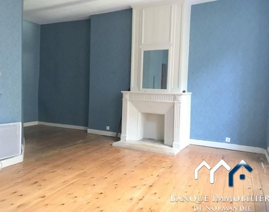 Sale Apartment 3 rooms 59m² Bayeux (14400) - photo