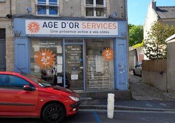 Location Bureaux 1 pièce 40m² Bayeux (14400) - Photo 1
