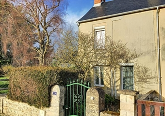 Sale House 3 rooms 57m² Bayeux - photo