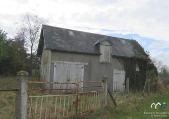 Sale House 2 rooms Cahagnes - photo