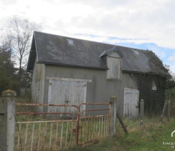 Sale House 2 rooms Cahagnes - photo