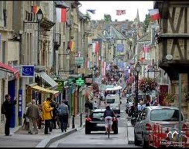 Vente Bureaux Caen - photo